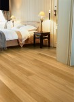 Паркетна дошка Quick Step Castello Natural Noble Oak satin