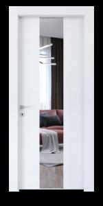 Bianco Azimut Mirror