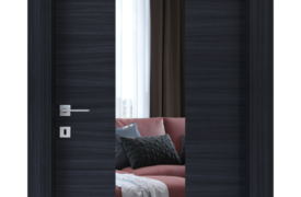 Polisander Blu Mirror